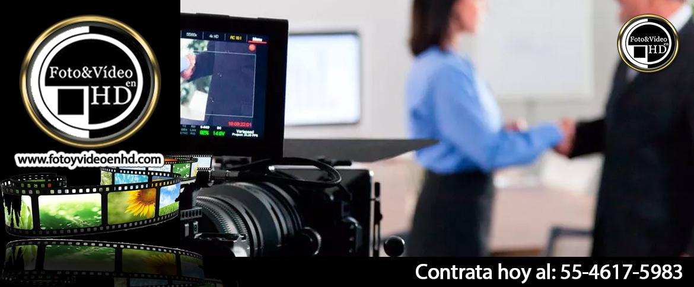 Foto y video empresarial